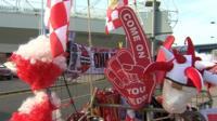 Sunderland AFC memorabilia