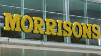 Morrisons storefront