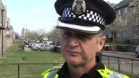 Chief Inspector Nick Topping