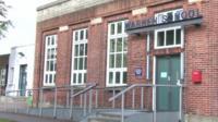 Warren Comprehensive School