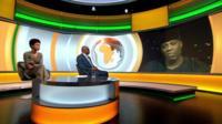 Funmi Iyanda and Doyin Okupe on Focus Africa