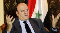 Hassan al-Nouri