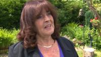 councillor Jacqueline Parry