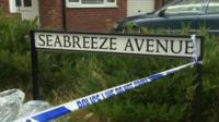 Seabreeze Ave