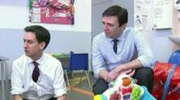 Andy Burnham is calling for a 'proper debate' on the future of the NHS