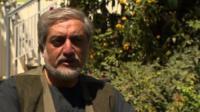 Dr Abdullah Abdullah