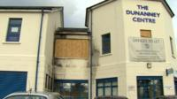 Dunanney Centre