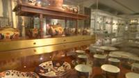 Wedgwood museum
