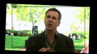LJ Rich filmed using hyperlapse technology