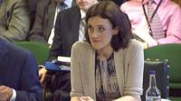 Secretary of State Theresa Villiers appeared before the Northern Ireland Affairs Committee