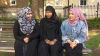 Family of student refused permission to wear a niqab to school