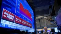 Sliding equity prices