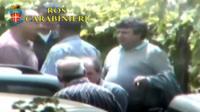still from police video