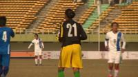 Women footballers