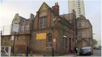 Six Tower Hamlets independent Muslim schools 'inadequate'