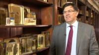 Prof Anthony Warrens
