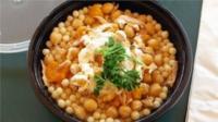Palestinian food