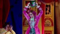 The Royal Ballet's Mad Hatter
