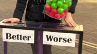 Daily Politics mood box on Lib Dems