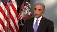 President Obama on Telemundo