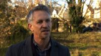 """Former England captain Gary Lineker says there is no question that """"Fifa is at an all-time low"""""""