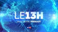 French TV title sequence