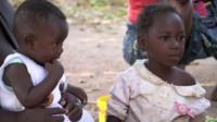 'Stateless' children