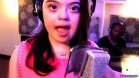 Madison Tevlin singing