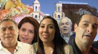 US Hispanic citizens in Tucson, AZ