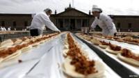Guadalajara chefs create tacos