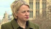 The leader of the Green Party, Natalie Bennett,