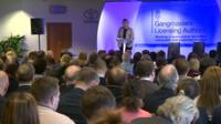 National academy to tackle modern slavery