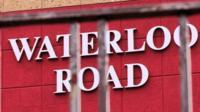 Waterloo Road building