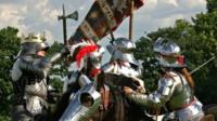 Bosworth Battle