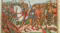 Agincourt image