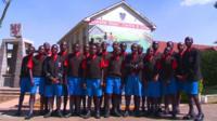 Starehe Boys' Centre and School