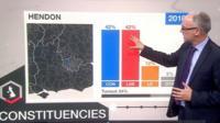 BBC election graphic