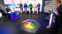 Daily Politics Election Debate