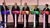 Foreign Affairs debate