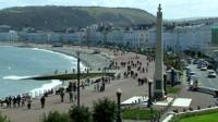Aberconwy is one of the most popular tourist destinations in north Wales