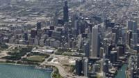 A file photo (2014) of Chicago