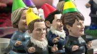 Election gnomes