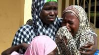 15-year-old Fatima was rescued from Boko Haram