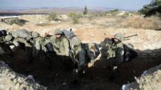الجيش التركي يواصل عملياته في عفرين