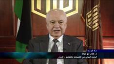 """""""بلا قيود"""" مع د. طلال أبو غزالة الخبير الدولي في الاقتصاد وطرق التعليم"""