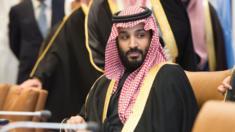 يواجه ولي العهد ووزير الدفاع السعودي ضغوطا دولية لوقف الحرب في اليمن