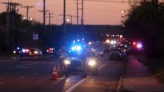 شرطة مدينة أوستن تحقق في موقع الحادث