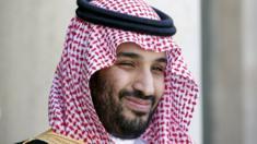 ولي العهد السعودي يصل لندن الأربعاء