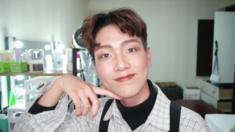 كيم سونغ هوان،مدون فيديو المكياج