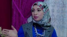 مصرية أحتفلت بطلاقها